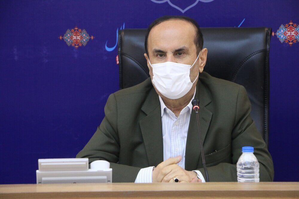 خوزستان ظرفیت ورود به موج پنجم بیماری را ندارد