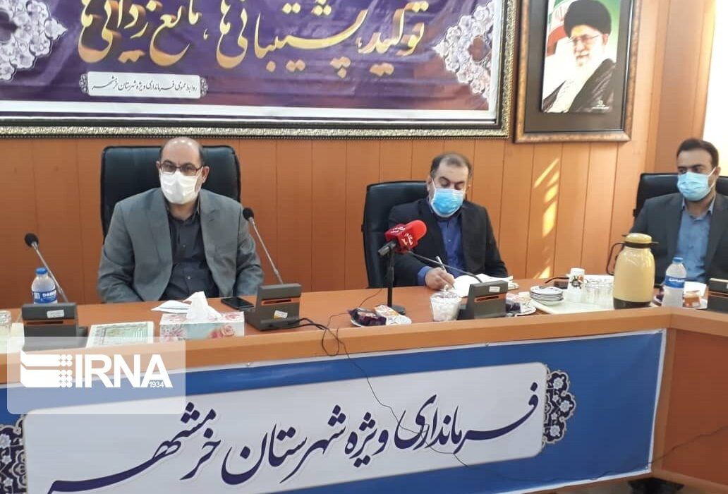 ۴۰ استخر برای گاومیشهای خوزستان احداث شد