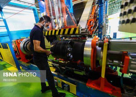 صادرات ۴۰ میلیون دلاری واحدهای صنعتی خوزستان