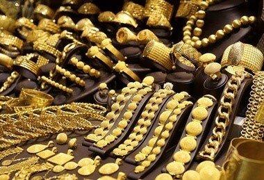 افزایش قیمت در بازار بیرونق طلا