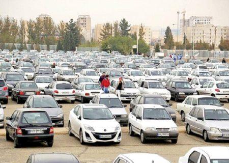 افزایش ۴۰ تا ۵۰ میلیونی قیمت خودروهای داخلی در بازار اهواز