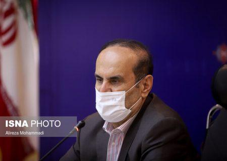 عدد فوتیهای کرونا در خوزستان تاسفبرانگیز است