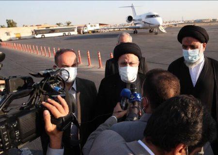 دغدغه دولت، حل مشکلات مردم به ویژه خوزستان است