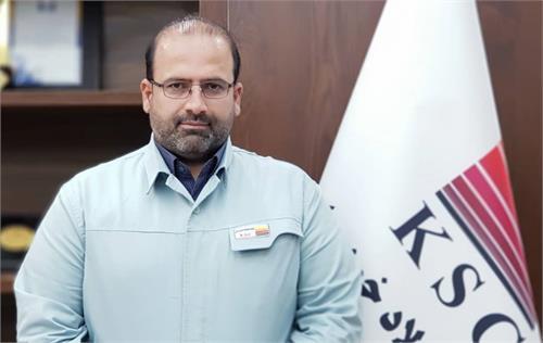اجرای سه طرح عظیم توسعهای شرکت فولاد خوزستان عملیاتی شد
