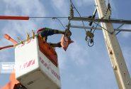 بهره برداری از ۲ طرح توزیع نیروی برق در خوزستان