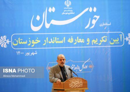 خوزستان نیازمند سند توسعه است / اختیارات به استان بازگردد