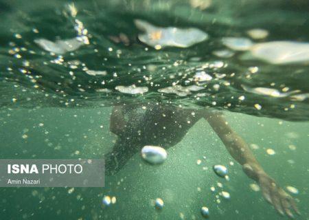 صید ۳ نشان طلای کشور توسط شناگران خوزستانی