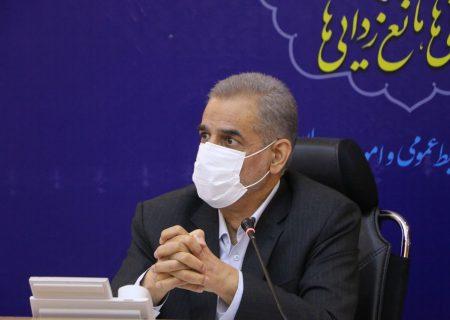 خوزستان در بسیاری از شاخص ها عقب مانده است
