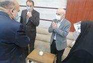 ظرفیتهای خوزستان در توسعه روابط تجاری ایران و ارمنستان موثر است