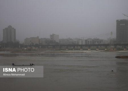 پیشبینی پاییز آلوده برای خوزستان