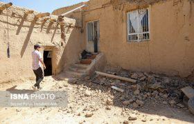خطر تخریب منازل آسیبدیده اندیکا / عمیقتر شدن ترکها در زلزله امروز