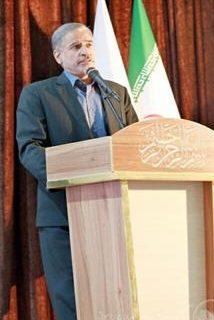 نگاه بزرگان نظام به خوزستان یک نگاه راهبردی است