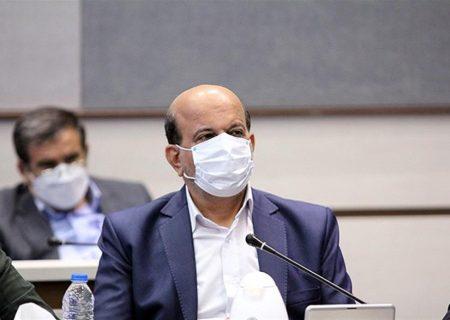 تعهد ۱۸۰۰ میلیارد ریالی شرکت ملی نفت برای ایفای نقش مسئولیت اجتماعی در سه شهر خوزستان